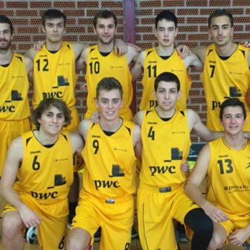 Basketball – Championnat Grandes Écoles : Centrale défait par Polytech