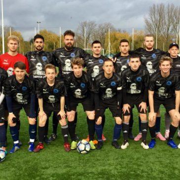 Football – Championnat Excellence – AMOS tenu en échec par Centrale