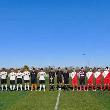 Football – ASEU Lille Polytech Champion de la Conférence Nord Est