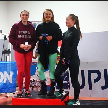 Championnat Haut de France Haltérophile et Musculation