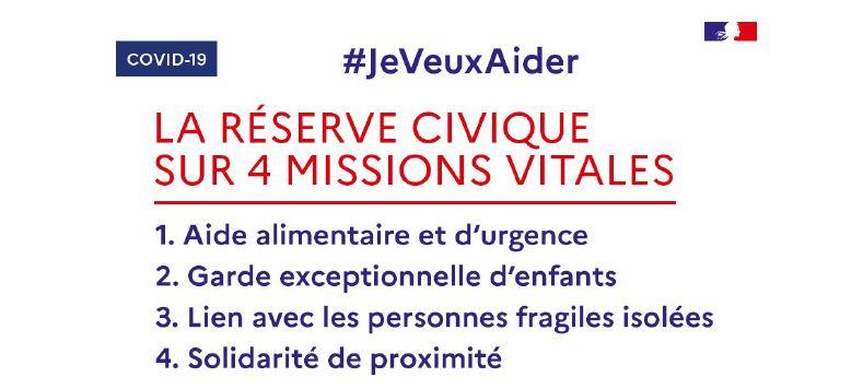 """#JEVEUX AIDER"""