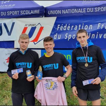 Trail Haut de France