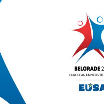 COMMUNIQUÉ OFFICIEL : REPORT DES EUSA GAMES 2021