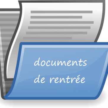 Dossier administratif et Sportif 2021-2022 – Site de Lille